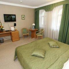 Гостиница Кремлевский 4* Стандартный номер с различными типами кроватей фото 9