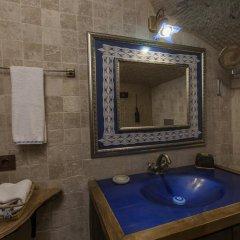 Мини-отель Oyku Evi Cave Люкс с различными типами кроватей фото 35