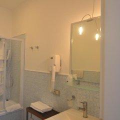 Hotel Tiepolo ванная фото 4