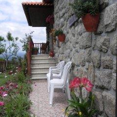 Отель Casa de Mos фото 3