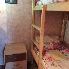 Гостиница Hostels Paveletskaya Номер Эконом с разными типами кроватей фото 5