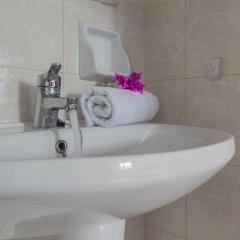 Отель Villa Margarita Греция, Остров Санторини - отзывы, цены и фото номеров - забронировать отель Villa Margarita онлайн ванная