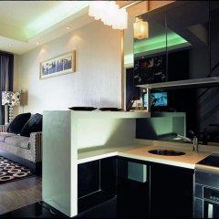 Sun Flower Hotel and Residence 4* Люкс повышенной комфортности с различными типами кроватей фото 2