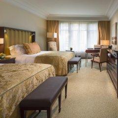 Breidenbacher Hof, a Capella Hotel 5* Улучшенный номер с различными типами кроватей фото 2