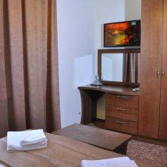 Гостиница Akant Номер Комфорт разные типы кроватей фото 7