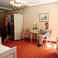 Отель Amadeus Краков удобства в номере фото 2