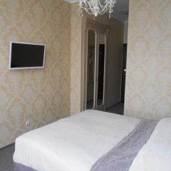 Гостиница Арбат Хауз 4* Улучшенный номер с двуспальной кроватью фото 2