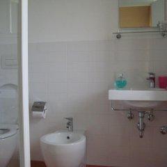 Отель Dimora Vatican Clodio ванная