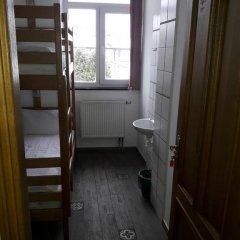 Hostel Lubin Кровать в общем номере фото 18