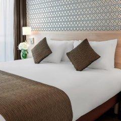 Отель Citadines Bastille Gare de Lyon Paris 3* Студия с различными типами кроватей фото 7
