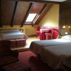Hotel Aran La Abuela 3* Стандартный номер с различными типами кроватей фото 7