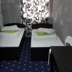 Хостел Айпроспали Улучшенный номер с разными типами кроватей