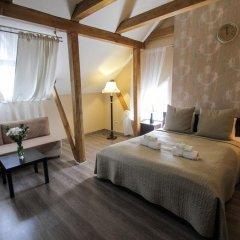 Гостиница Вилла роща 2* Полулюкс с разными типами кроватей фото 5