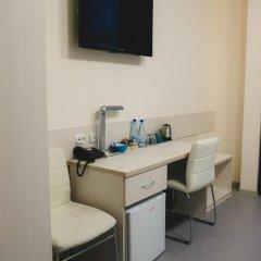 Гостиница NORD 2* Улучшенный номер с различными типами кроватей фото 16