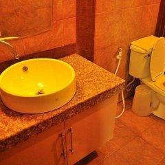 Отель Seashell Resort Koh Tao 3* Вилла с различными типами кроватей фото 26