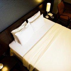 Отель Baan Silom Soi 3 2* Улучшенный номер с разными типами кроватей фото 13