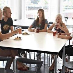 Отель Danhostel Fredericia питание фото 2