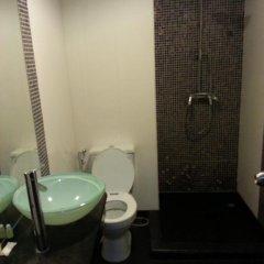 Отель Jada Beach Residence 3* Улучшенные апартаменты с различными типами кроватей фото 5