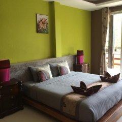 Отель In Touch Resort 3* Номер Делюкс с различными типами кроватей фото 16