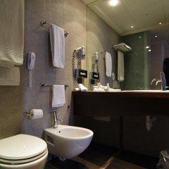 Hi Hotel Bari 4* Стандартный номер с различными типами кроватей фото 4