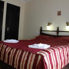 Гостиница Патковский сейф в номере