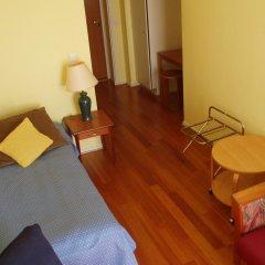 Hotel Arthur 3* Стандартный номер с различными типами кроватей фото 7