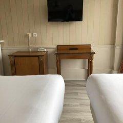Hotel de Prony удобства в номере фото 2