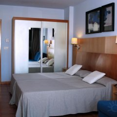 Отель Ohtels Vila Romana Испания, Салоу - 5 отзывов об отеле, цены и фото номеров - забронировать отель Ohtels Vila Romana онлайн комната для гостей фото 4