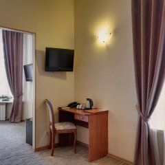Мини-отель Соло на Большом Проспекте удобства в номере