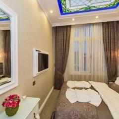 Alpek Hotel 3* Номер Делюкс с различными типами кроватей фото 7