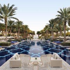 Отель One&Only The Palm Стандартный номер с различными типами кроватей фото 2