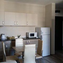 Отель Apartkomplex Sorrento Sole Mare 3* Апартаменты с различными типами кроватей фото 12
