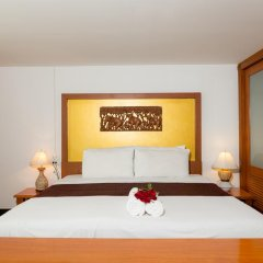 Отель The Garden Place Pattaya 2* Студия с различными типами кроватей фото 10