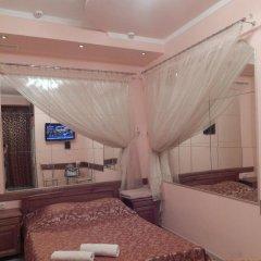 Hotel Gorizont Стандартный номер с различными типами кроватей фото 6