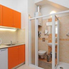 Апартаменты Apartment house Anenská Апартаменты с различными типами кроватей фото 9