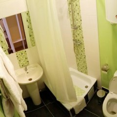 Гостевой Дом Аист ванная фото 2