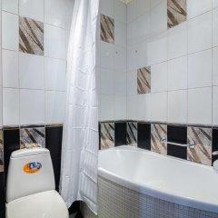 Гостиница Lvivyanka ванная
