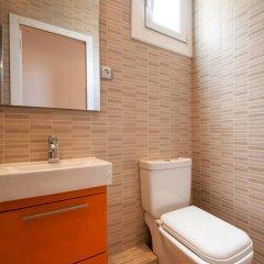 Отель Arenas Испания, Барселона - отзывы, цены и фото номеров - забронировать отель Arenas онлайн ванная фото 2