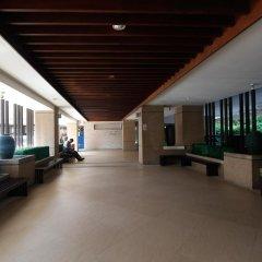 Kt Mansion & Hotel Бангкок интерьер отеля