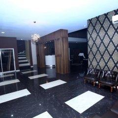 De Brit Hotel интерьер отеля фото 3