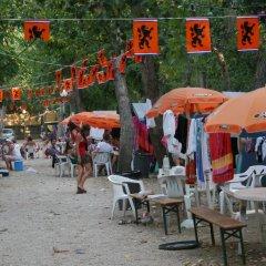 Отель Camping Maximum детские мероприятия фото 2