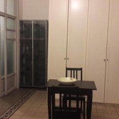 discovery hostel комната для гостей