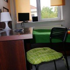 Отель Leonik Стандартный номер с 2 отдельными кроватями фото 4
