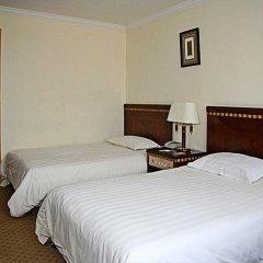 Brawway Hotel Shanghai комната для гостей фото 3