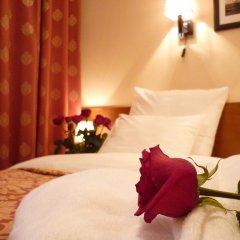 Гостиница Бентлей спа