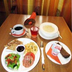 Гостиница Гараж питание
