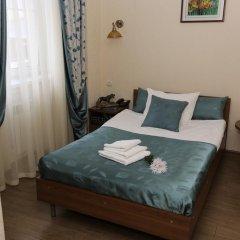 Мини-Отель Виват Номер Эконом с разными типами кроватей