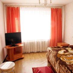 Отель Аэропорт Мурманска Мурманск комната для гостей