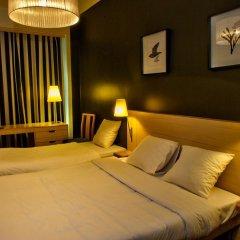 Hotel Aviation 3* Номер категории Эконом с различными типами кроватей фото 8