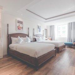 Alagon City Hotel & Spa 3* Улучшенный номер с различными типами кроватей фото 6